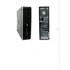 HP 8300 SSF