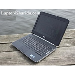 Dell Latitude E 6320 - Core i 5